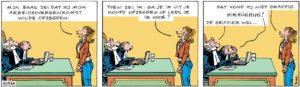 strip arbeidsrecht